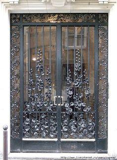 Такие разные...двери. Обсуждение на LiveInternet - Российский Сервис Онлайн-Дневников