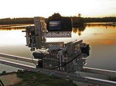 Este es un segundo ejemplo de cómo se realiza un time-lapse en un paisaje natural.