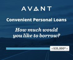 Customers who do not want to pay high APRs like with payday loans, can find comfort in Avant's loans with much more reasonable rates. And unlike payday loans Avant gives you a lot longer to pay back the amount borrowed. Loan APR amounts and time frames vary somewhat from state to state. You will find there is also an advantage over credit card borrowing, because you generally can get a larger amount and it can help your credit score improve.