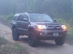 "Jaybird93000 ""Crayc"" Build Thread - Toyota 4Runner Forum - Largest 4Runner Forum Goodyear Duratrac, 4th Gen 4runner, 4runner Forum, Toyota 4runner"