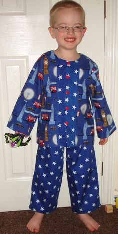 ready for night time in his starry night pyjamas :)  Day 22 Night time #totsbots #picaday