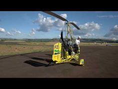 Primeiro Encontro de Girocopteros de Minas Gerais parte 2 - YouTube