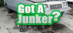 Christchurch Car Wrecker are more than just car wreckers! If you have a van, ute, 4WD or a truck that you need removed, just contact our team for a free cash quote. You can book our vehicle removal  if you're satisfied with the quote.  Get best cash in town with free car removal, Christchurch Car Wrecker is just a phone call away, talk to our team for free quotation and consultation 0800 576911