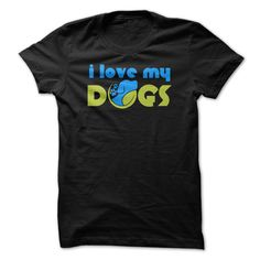 i love my dogsIf you love dogs you will like this shirt.adopt,rescue,gimme shelter,shelter pet,shelter dogs,rescue dog,give a shelter pet a home, Labrador Retriever,dog,lab,cats,pets