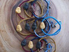 Women's Buddha Bracelets by jenstock.com
