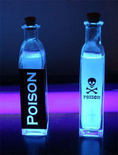 Imagem de poison, aesthetic, and neon