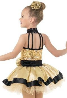 Dance studio owners & teachers shop beautiful, high-quality dancewear, competition & recital-ready dance costumes for class and stage performances. Christmas Dance Costumes, Cute Dance Costumes, Ballet Costumes, Girl Costumes, Dance Outfits, Girl Outfits, Nice Dresses, Flower Girl Dresses, Girls Dresses Sewing