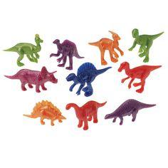 Dinosaurs Assorted 48 Pcs (48 ct)