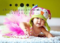 PDF Pattern Owly sooo Cute earflat hat Boy and Girl Sizes Preemie to 4 Years No. 11 via Etsy