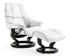 Stressless  haven't decided exactly which one...but it's comin!!!