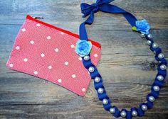 Wonderland: Pochette + Bijoux