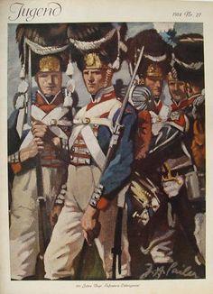 Königlich Bayerisches Infanterie-Leibregiment