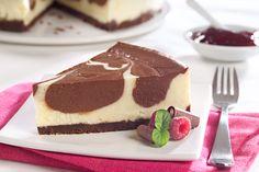 Torta cheescake marmolada  #Aguila  Para saber su receta, hacé click en la imagen