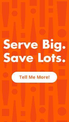 Serve Big Tell Me More Big Lots Big Signature Design By Ashley