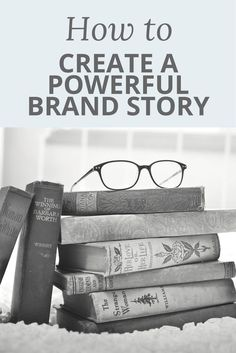 Do you know how powerful your brand story can be? People love stories, they remember them - and they share them with their friends. If you can create a brand story that your ideal clients will connect with then that will play a huge part in growing your online business. Check out this video post where I break down the key elements that go into a brand story that your customers will love.