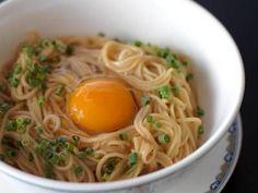 シンプル卵あえ麺 レシピ 講師は陳 龍誠さん|使える料理レシピ集 みんなのきょうの料理 NHKエデュケーショナル
