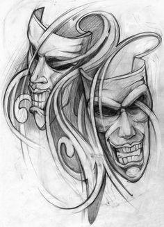 Салон татуировки и перманентного макияжа «Iron Brothers» | Эскизы Тату