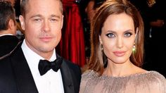 Brad Pitt and Angelina Jolie  private judge is making  efforts to get th...
