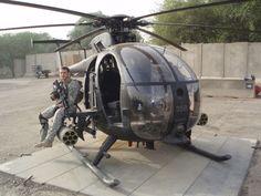 army-ranger chopper
