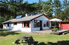 Rimmevej 5, 9300 Sæby - Skønt sommerhus med fantastisk udsigt til den betagende natur #fritidshus #sommerhus #selvsalg #boligsalg