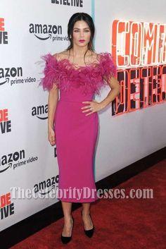 Jenna Dewan Fuchsia