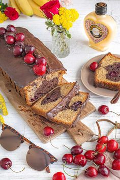 Marble Cake, Chocolate Icing, Sweet Recipes, Cheese, Snacks, The Originals, Healthy, Easy, Desserts