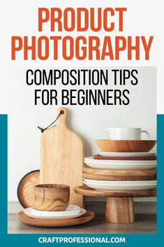 Product photography composition tips for beginners. 2 simple composition rules and 6 design elements that will improve your craft photography. #productphotography #craftbusiness #craftprofessional Rule Of Thirds Photography, Photography Composition, Light Photography, Selling Crafts Online, Craft Online, Craft Business, Business Ideas, Photography Tips For Beginners, Light Texture