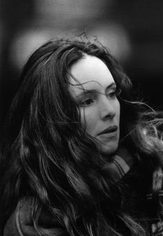 the beautiful MADELEINE STOWE