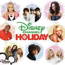 Disney Channel Holiday