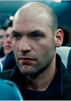 Corey Stoll or to many, Rep. Peter Russo, is one of the coolest actors in the business who sort of recently has become pretty popular. Bald With Beard, Bald Man, Most Beautiful Man, Gorgeous Men, Bald Men Style, Guy Style, Skinhead Men, Corey Stoll, Blue Green Eyes