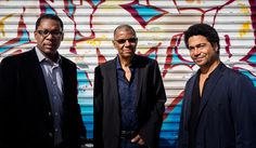 DeJohnette – Coltrane – Garrison (2016-07-14, Main stage,thursday)