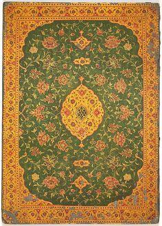 Date: 17th century Geography: India Metropolitan Museum of Art