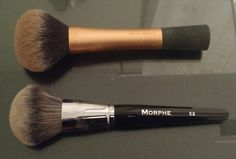 PoofyGypsy: Noteworthy: MORE Morphe Brushes. The Morphe E2, the best powder brush ever, next to Real Techniques
