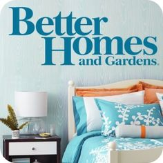 Access Better Homes & Gardens to Enter into the Daily Sweepstakes