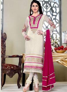 Glossy exotic fashion 1705 http://www.angelnx.com/Salwar-Kameez/Bollywood-Salwar