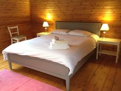 Nether Glenny Buzzard Cottage Pet Friendly Self Catering Rural Stirling Loch Lomond and the Trossachs National Park Scotland