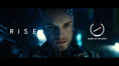 Proof of concept for RISE, created by David Karlak (https://twitter.com/DavidKarlak).   Visit the official site: http://conceptrise.com  Follow me on Instagram: stayhangry  Facebook page: facebook.com/conceptrisefilm  Synopsis:  In the near future, sentient robots are targeted for elimination after they develop emotional symmetry to humans and a revolutionary war for their survival begins.  Starring Anton Yelchin and Rufus Sewell.