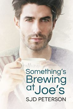Lelyana's Book Blog: ARC REVIEW :  Something's Brewing at Joe's by S.J....