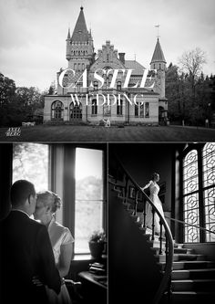 Last weekend's wedding was like taken from a fairy tale. More photos to come soon ♥ – http://axelochberg.com #wedding #photography