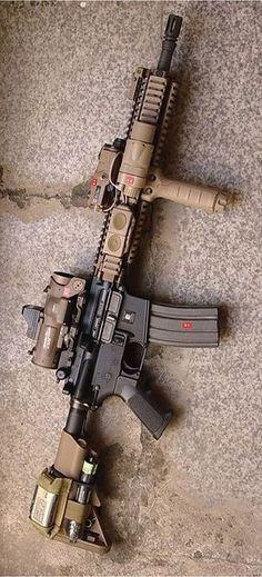 Best AR-15 Rifle Furniture & Accessories