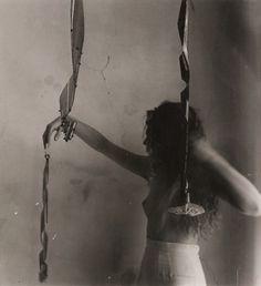 Francesca Woodman – Untitled – 1980 – Rolla.info, Bruzella