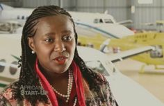 Meet Sibongile Sambo South African Business Woman and one of Africa's Leading Ladies. After being rejected as a flight attendant by a South African airline she went ahead to start her own aviation company. by fantasticradiouk Cargo Transport, Aviation World, Female Pilot, Cheap Things To Do, Duke University, African Diaspora, Flight Attendant, African Women, Old Women