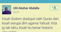 Ulil Meragukan Kebenaran Al-Quran, Apakah Masih Islam?