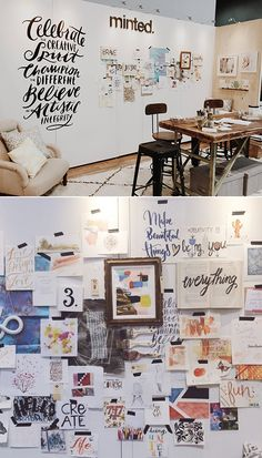 Recap: Minted at the National Stationery Show!