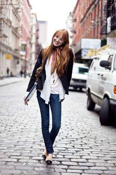 paris street style  | Street Style of the World | Mein Mädchenblog