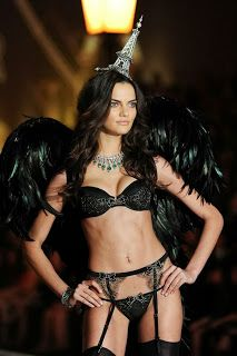 Check out my review of the 2013 Victoria's Secret Fashion Show!! #vsfashionshow