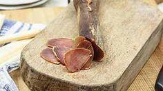 Chec rapid cu ciocolata • Bucatar Maniac • Blog culinar cu retete Yams, Meat, Blog, Desserts, Recipes, Tailgate Desserts, Deserts, Blogging, Postres