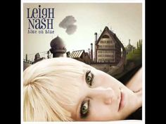 Nervous in the Light of Dawn - Leigh Nash