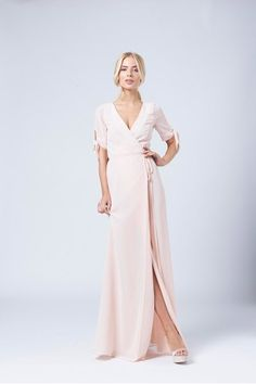 View our Range of Bespoke Bridesmaid Dresses in London. Bridal Wear & Dresses to suit your needs. Buy your Bridesmaid Dress & Bridal Wear Online - View Now! Unique Bridesmaid Dresses, Bridal Dresses, Bridesmaids, Maids To Measure, Bridesmaid Inspiration, Dress Suits, Frocks, Custom Made, How To Wear