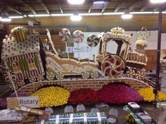 rose bowl float viewing 2015 IMAGES | Rotary International President Ron Burton's January 2014 Message